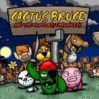 لعبة  Cactus Bruce & the Corporate Monkeys