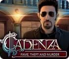لعبة  Cadenza: Fame, Theft and Murder