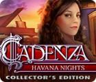 لعبة  Cadenza: Havana Nights Collector's Edition