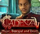 لعبة  Cadenza: Music, Betrayal and Death