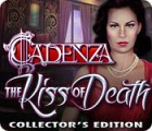 لعبة  Cadenza: The Kiss of Death Collector's Edition