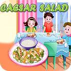 لعبة  Caesar Salad