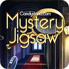 لعبة  Mystery Jigsaw