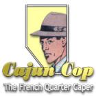 لعبة  Cajun Cop: The French Quarter Caper