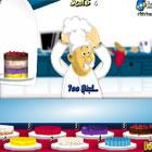 لعبة  Cake Factory