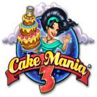 لعبة  Cake Mania 3