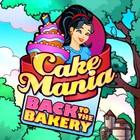 لعبة  Cake Mania: Back to the Bakery