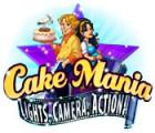 لعبة  Cake Mania: Lights, Camera, Action!
