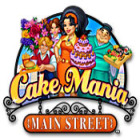 لعبة  Cake Mania Main Street