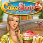 لعبة  Cake Shop 2