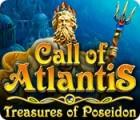 لعبة  Call of Atlantis: Treasures of Poseidon