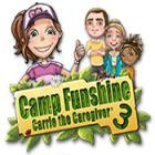 لعبة  Camp Funshine: Carrie the Caregiver 3