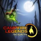 لعبة  Campfire Legends: The Hookman