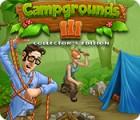 لعبة  Campgrounds III Collector's Edition