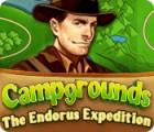 لعبة  Campgrounds: The Endorus Expedition