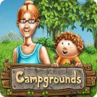 لعبة  Campgrounds