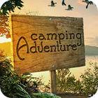 لعبة  Camping Adventure