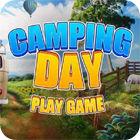 لعبة  Camping Day