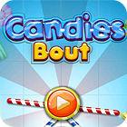 لعبة  Candies Bout