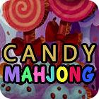 لعبة  Candy Mahjong