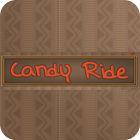 لعبة  Candy Ride 2