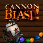 لعبة  Cannon Blast