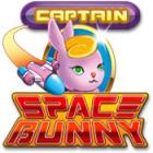 لعبة  Captain Space Bunny