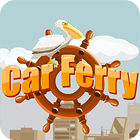 لعبة  Car Ferry