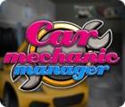 لعبة  Car Mechanic Manager