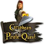 لعبة  Caribbean Pirate Quest