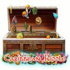 لعبة  Caribbean Riddle