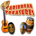 لعبة  Caribbean Treasures