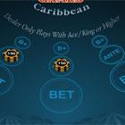 لعبة  Carribean Stud Poker