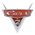 لعبة  Cars 2 Color. Characters