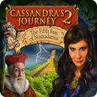 لعبة  Cassandra's Journey 2: The Fifth Sun of Nostradamus