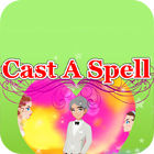 لعبة  Cast A Spell