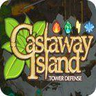 لعبة  Castaway Island: Tower Defense
