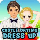 لعبة  Castle Dating Dress Up