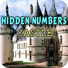 لعبة  Castle Hidden Numbers