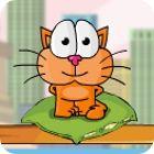 لعبة  Cat Around the World