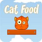لعبة  Cat Food