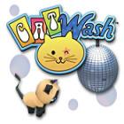 لعبة  Cat Wash