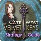 لعبة  Cate West: The Velvet Keys Strategy Guide