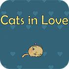 لعبة  Cats In Love