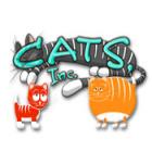 لعبة  Cats Inc.