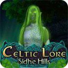 لعبة  Celtic Lore: Sidhe Hills