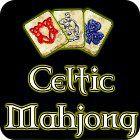 لعبة  Celtic Mahjong