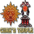 لعبة  Chak's Temple
