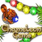 لعبة  Chameleon Gems