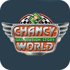 لعبة  Chancy World: Gas Station Story